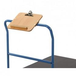 Ecritoire DIN A4 horizontal