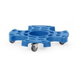 Rouleur pour pneus  Ø 630 mm