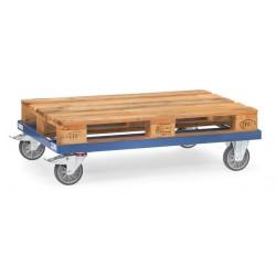 Rouleur de palettes charges légères 500 kg