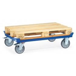 Rouleur de palettes charge 750 kg