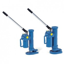 Cric hydraulique charge 10...