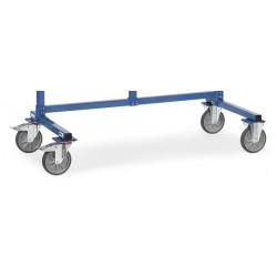 Support de roue (sans roue)